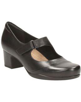 Rosalyn Wren Wide Womens Casual Shoes