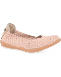 Catwalk Womens Casual Shoes