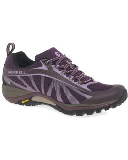 Siren Edge Womens Waterproof Sports Shoes