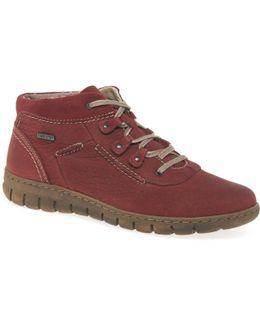 Steffi 13 Womens Casual Boots