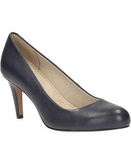 Carlita Cove Womens Wide Formal Shoes