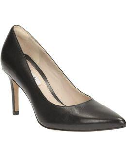 Dinah Keer Womens Court Shoes