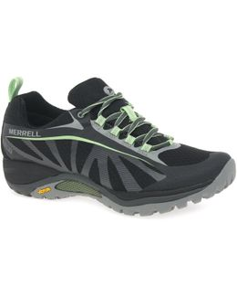 Siren Edge Womens Waterproof Sports Trainers