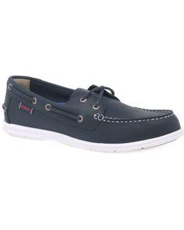 Litesides 2 Eye Mens Lightweight Shoes