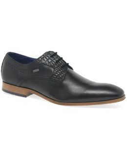 Washington Mens Formal Lace Up Shoes