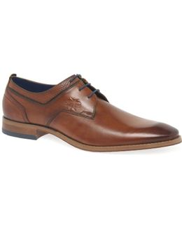 Lattice Mens Formal Shoes