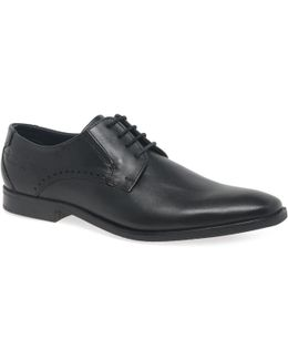 Miami Ii Mens Formal Lace Up Shoes