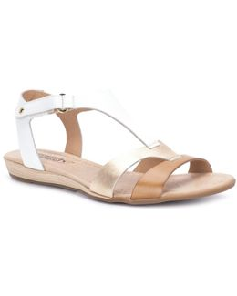 Apple Womens Casual Sandals