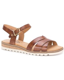 Amici Womens Casual Sandals