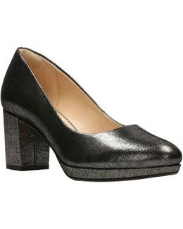 Kelda Hope Womens Court Shoes