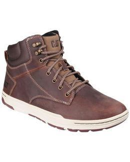 Colfax Mid Lace Up Mens Boots
