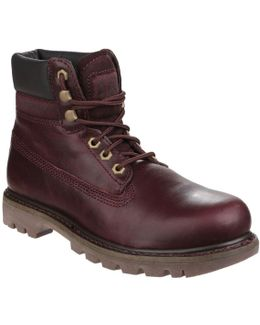 Colorado Mens Lace Up Boots