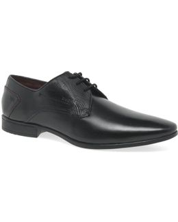 Jed Mens Formal Lace Up Shoes