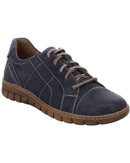 Steffi 41 Womens Casual Lace Up Shoes