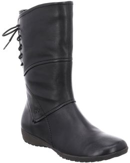 Naly 07 Womens Long Boots
