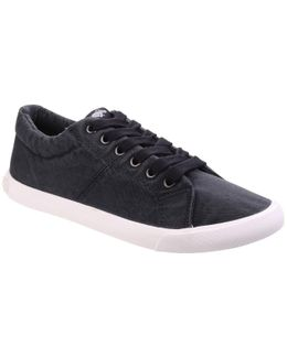 Campo Womens Casual Canvas Shoes