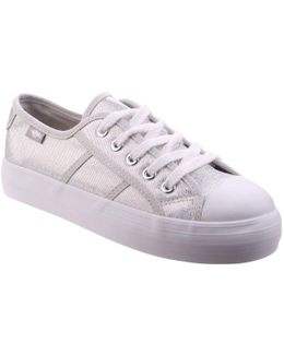 Magic Womens Casual Canvas Shoes