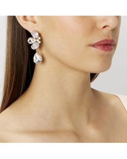 Gabi Statement Earrings