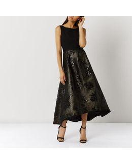 Penelopea Tulle Dress