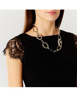 Andros Chain Necklace