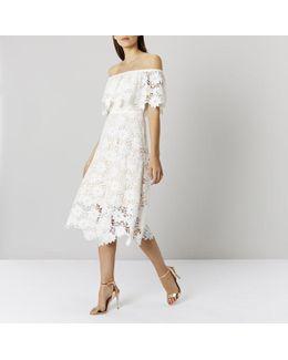Patience Full Midi Dress