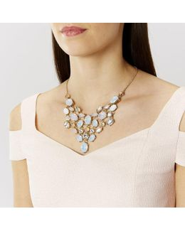 Pego Statement Necklace