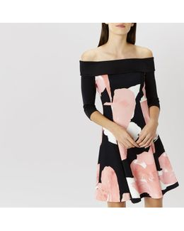 Monroe Lou Dress