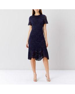 Linera Lace Dress