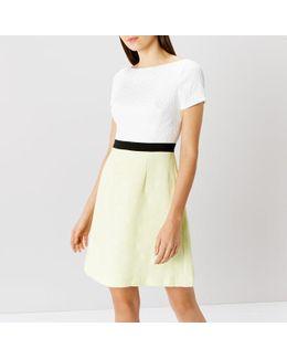 Val Pop On Dress