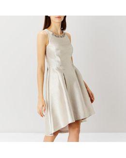 Oakley Trim Dress