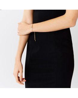 Thea Cubic Zirconia Bracelet