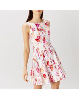 Carla Cotton Dress