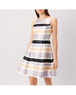 Lucy Stripe Dress