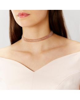 Thandie Choker Necklace