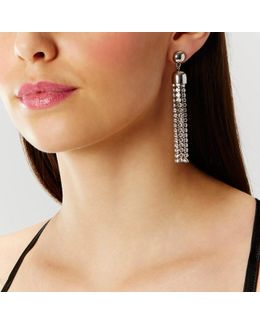 Hester Longline Earrings