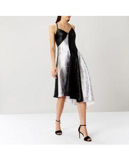 Mae Midi Cami Dress