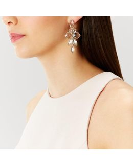 Martina Statement Earrings