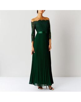 Imi Lace Bridesmaid Dress