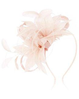 Silvie Floral Fascinator