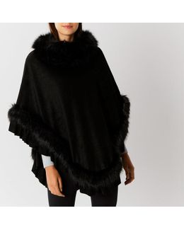 Mcwilliams Poncho