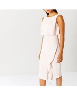 Carolina Soft Shift Dress