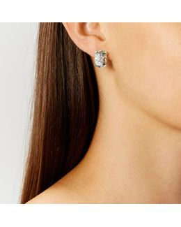Ada Sparkle Stud Earrings