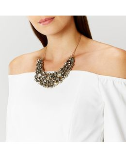 Hera Statement Neckalce