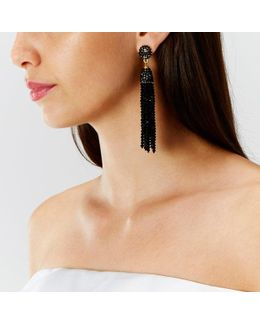 Vita Tassel Earrings