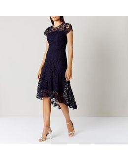 Candice Lace Dress