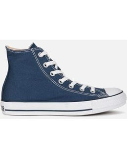 Chuck Taylor All Star Canvas Hitop Trainers
