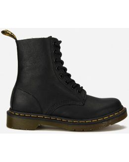 Women's Core Pascal 8eye Virginia Leather Boots