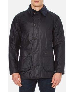 Heritage Men's Si Bedale Wax Jacket