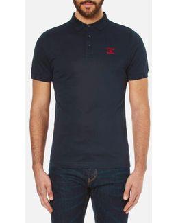 Heritage Men's Standards Polo Shirt