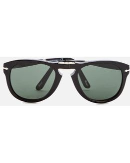 Foldable Men's Sunglasses